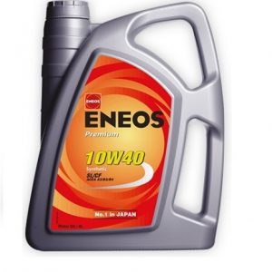 ENEOS 10W40 חצי סינטטי 4L